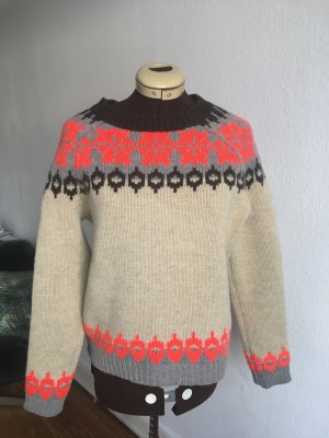 Lollys Laundry Wollpullover Gr. M