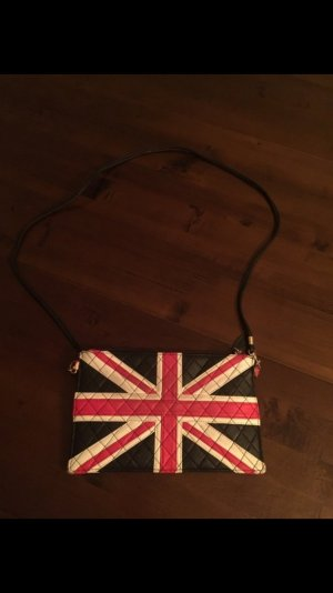 London Blogger Clutch Tasche