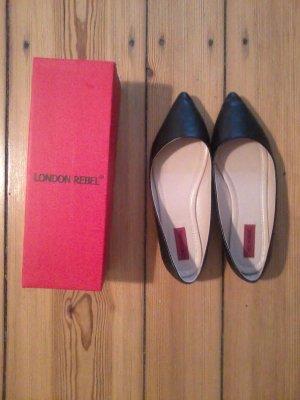 London Rebel Schuhe Gr. 40