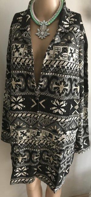 Boysen's Abrigo corto multicolor