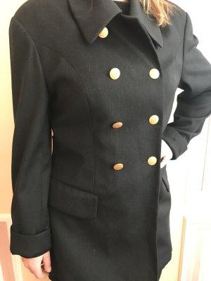 Blacky Dress Blazer largo negro