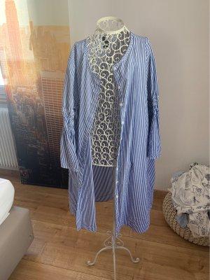 Long-Bluse