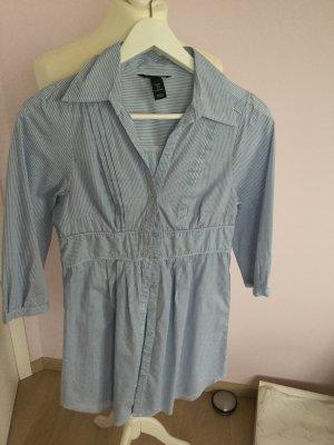 long Bluse Gr. 36 H&M