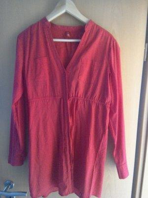 Long Bluse in Fuchsia von Esprit in Größe L