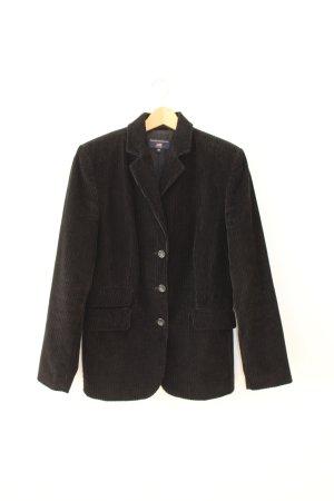 U.s. polo assn. Blazer black cotton