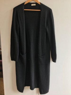 Long Cardigan, black