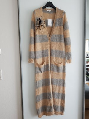 Long-Cardigan / Strickmantel Patrizia Pepe