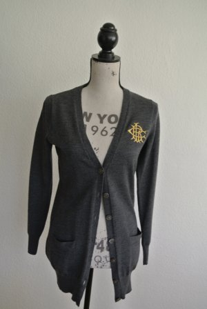 Long Cardigan von Ralph Lauren Gr.S