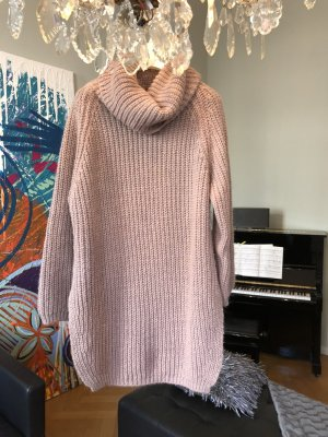 Made in Italy Long Sweater multicolored