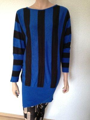 Long Pullover Minikleid Longpullover Pulloverkleid Kleid
