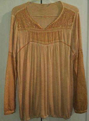 Long Shirt-Bluse...letzter Preis