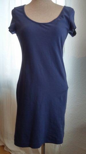 Long-shirt, dunkelblau
