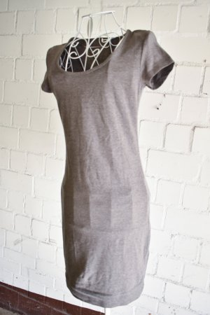 Long Shirt oder Mini Shirtkleid