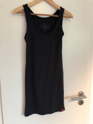 Edc Esprit Long Shirt black