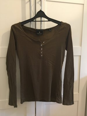 Long Shirt von Scotch & Soda (Maison Scotch)