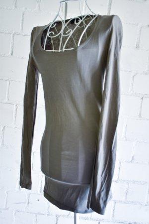 Long Sleeve Top by Vero Moda