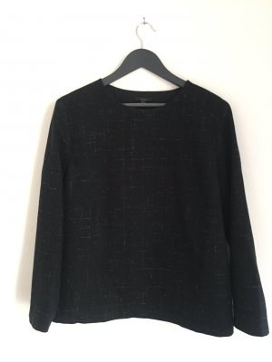 Long Sleeve Wool Top - COS