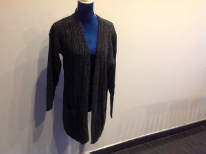 Long Strickjacke Gr. 38