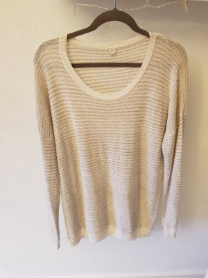 Long Strickpullover