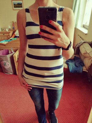 Long-/Tanktop H&M Gr. 34