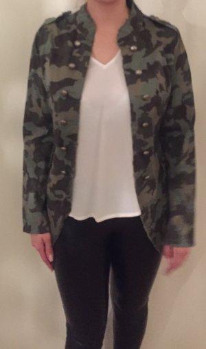 Longblazer Camouflage
