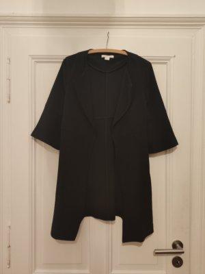 H&M Blazer lungo nero