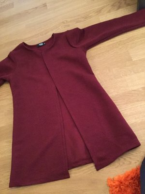 Longblazer in edlen Bordeaux