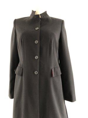 Ann LLewellyn Long Blazer black