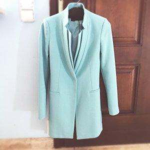 Zara Mode bleu clair