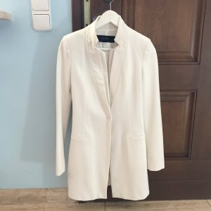 Zara Mode blanc