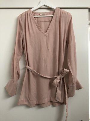 H&M Long Blouse pink