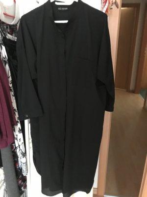 Tchibo / TCM Blusa larga negro