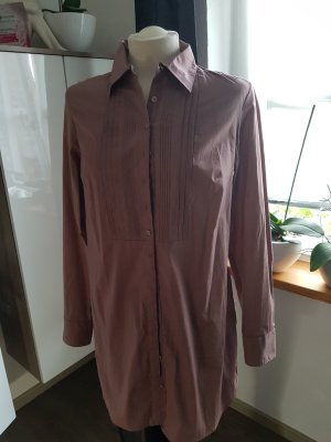 Mexx Long Blouse rose-gold-coloured