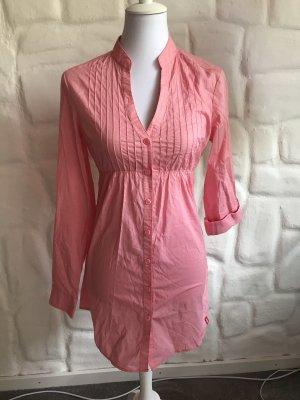 edc by Esprit Long Blouse salmon-pink