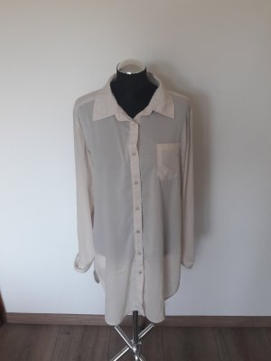 Second Female Long Blouse natural white