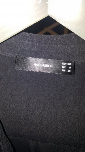 Hallhuber Oversized Blouse black