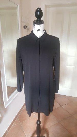 Hallhuber Blouse oversized noir