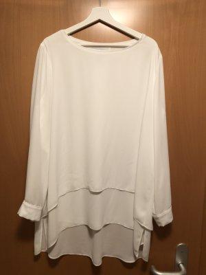 Joseph Ribkoff Lange blouse wit