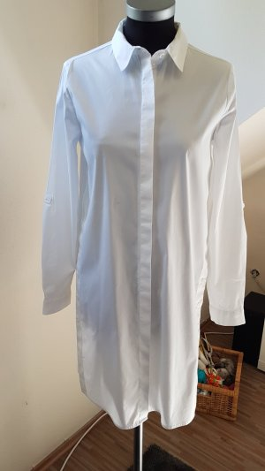 Object Blusa larga blanco
