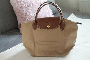 Longchamp beige Größe S
