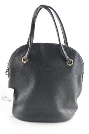 Longchamp Handtasche dunkelblau Elegant