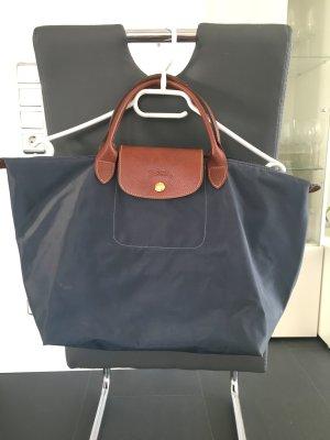 Longchamp Khaki Grün
