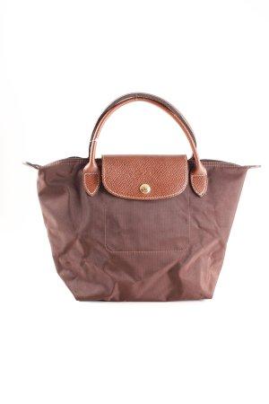 Longchamp Handtasche mehrfarbig Elegant