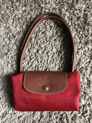 Longchamp Handtasche rot Le Pliage