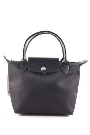 Longchamp Handbag black casual look