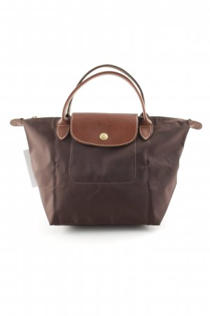 "Longchamp Carry Bag ""Le Pilage"""