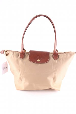"Longchamp Carry Bag ""LE PLIAGE SHOPPING"""