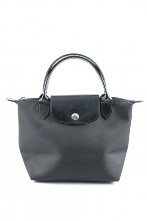 Longchamp Carry Bag black