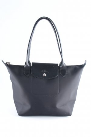 Longchamp Carry Bag black casual look