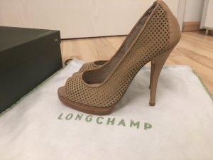 Longchamp Highheels